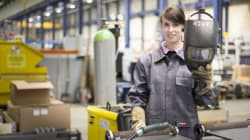 Women In Trades Could Close Canada's Labour
