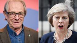 Ken Loach contro Theresa May: