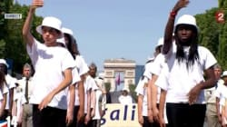 La Marseillaise en
