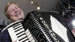 Canada's 'Polka King' Now A Lottery King,