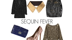 Have Sequin Fever? We Have The Right Looks - And