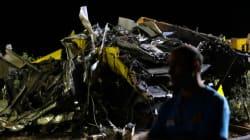 L'accident de train en Italie causé par l'erreur