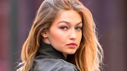 Gigi Hadid Finally Gets Her American Vogue