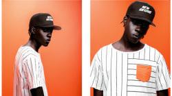 La casquette de baseball inspire les marques et les créateurs
