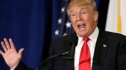 Après Nice, Trump reporte l'annonce de son