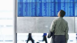 Air Travel Costs In Canada Among Highest In