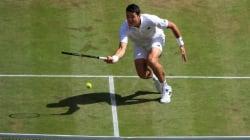 Au tennis comme à la bourse, c'est entre les deux oreilles que ça se