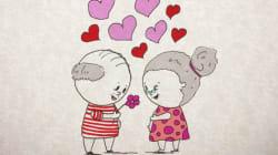 Estas 15 ilustrações resumem os segredos dos relacionamentos
