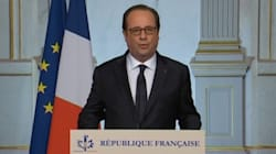 Nel malinconico addio di Hollande una dignità rara in