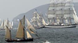 Estate francese per la festa del mare a Brest e percorsi d'arte a