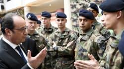 Qu'est-ce que la réserve opérationnelle mobilisée par François