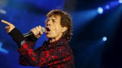 Les Rolling Stones et un «trafic de fossiles», un mauvais