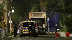 Une policière qui a tiré sur le terroriste au camion de Nice témoigne