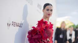 «Rise»: Katy Perry dévoile un émouvant hymne pour les Jeux olympiques