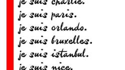 De #JeSuisCharlie à #JeSuisEpuisé, le hashtag de
