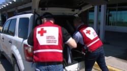 La Croix-Rouge a versé 165 M$ aux évacués de Fort