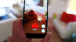 Pokemon Go's Success Promises Bright Future For AR