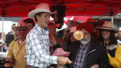 Justin Trudeau To Visit The Calgary