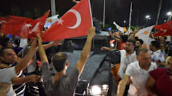 Military Coup In Turkey Failed To Take Down Government: