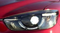 Les phares de VUS compacts ne sont pas assez sécuritaire dit