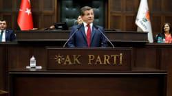 La Turquie depuis l'arrivée au pouvoir de