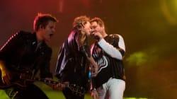 Soirée rétro avec Duran Duran au