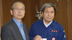 熊本へ義援金1億円を~みんなの思いを連合が届けます~