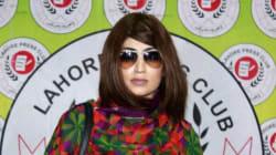 Une vedette pakistanaise des médias sociaux assassinée par son