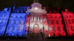 Le Québec rend hommage aux victimes de l'attentat de