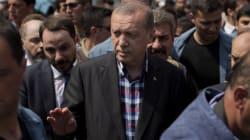 Turquie: Erdogan veut éliminer «le virus» des