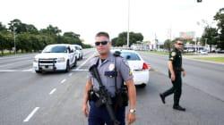 Trois policiers abattus et plusieurs blessés à Bâton-Rouge, en