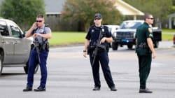 Fusillade à Baton Rouge: trois policiers abattus