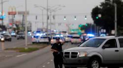 Pour Obama, la mort de trois policiers à Baton Rouge est
