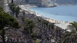 Minute de silence pour Nice: le premier ministre hué