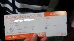 A Fiumicino code per il check-in a mano: connessione in tilt, ritardo nei
