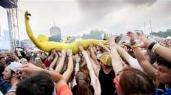 Festival d'été de Québec: «Une année exceptionnelle», selon Louis