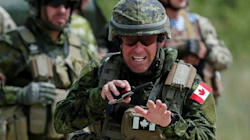 Canada's Next Peacekeeping Mission Could See Troops In