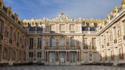 Des trésors du château de Versailles bientôt exposés en