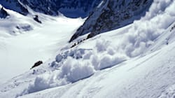 Second Avalanche Death In
