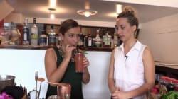 L'art de faire un bon cocktail