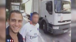 Les derniers selfies de Mohamed Lahouaiej