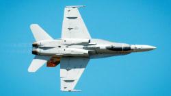 Le Canada se prive de huit CF-18 malgré le manque