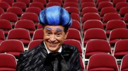 Stephen Colbert s'invite à la convention républicaine pour ouvrir les «Hunger