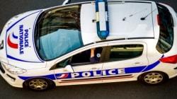 Des explosifs découverts chez un chauffeur de VTC placé en garde à