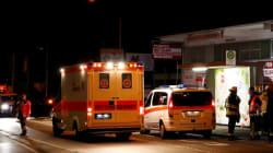 L'EI revendique l'attaque à la hache en Allemagne, une première