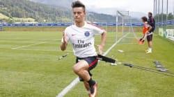 Cette photo de David Luiz va vous