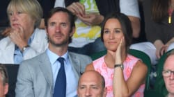 Pippa Middleton Is Newly