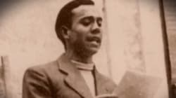 Miguel Hernández, cronista en el Santuario de la