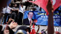 La tentative de coup d'Etat en Turquie accroît la menace sur la stabilité régionale et
