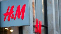H&M lance ENFIN sa boutique en ligne au